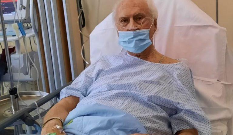 Coronavirus morto Pino Solanas