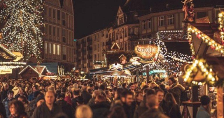coronavirus Natale Europa