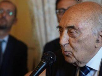 """Ferlaino: """"Pessotto al Napoli non avrebbe mai tentato il suicidio"""""""