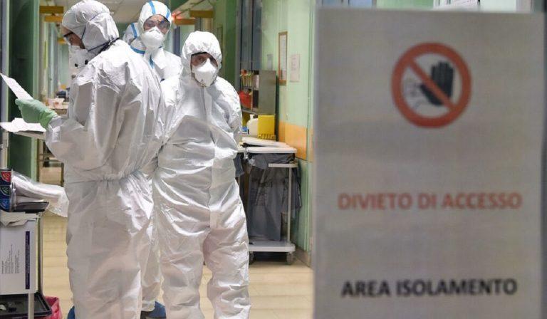 Bergamo, Coronavirus al Papa Giovanni XXIII: emergenza