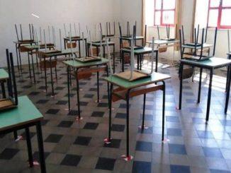 covid scuole chiuse studio