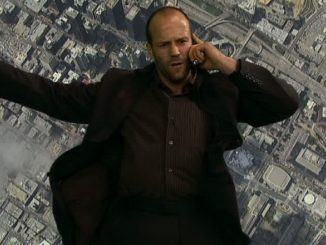 Crank: recensione dell'adrenalinico action con Jason Statham