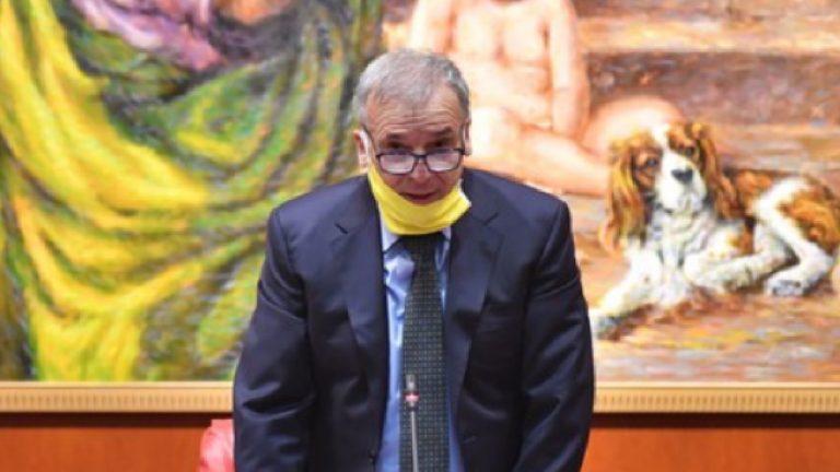Domenico Tallini arrestato