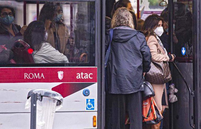 dpcm trasporto pubblico 768x492