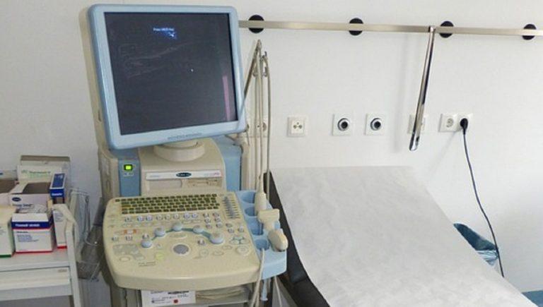ecografia polmonare covid