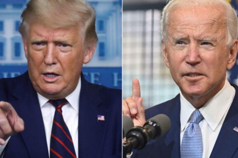 Elezioni Usa 2020 pareggio