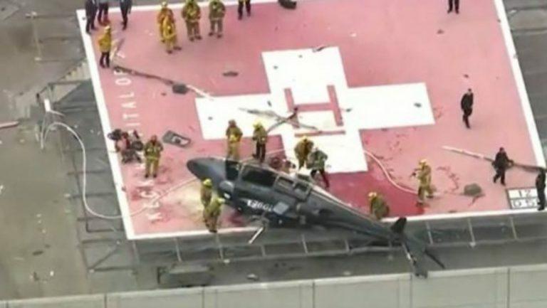 elicottero ospedale