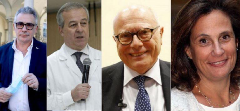 confusione coronavirus generata da esperti italiani incoerenti