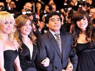 Maradona, le figlie tentano di bloccare l'autopsia