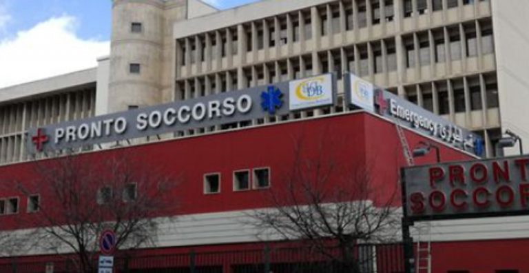 focolaio Civico di Palermo