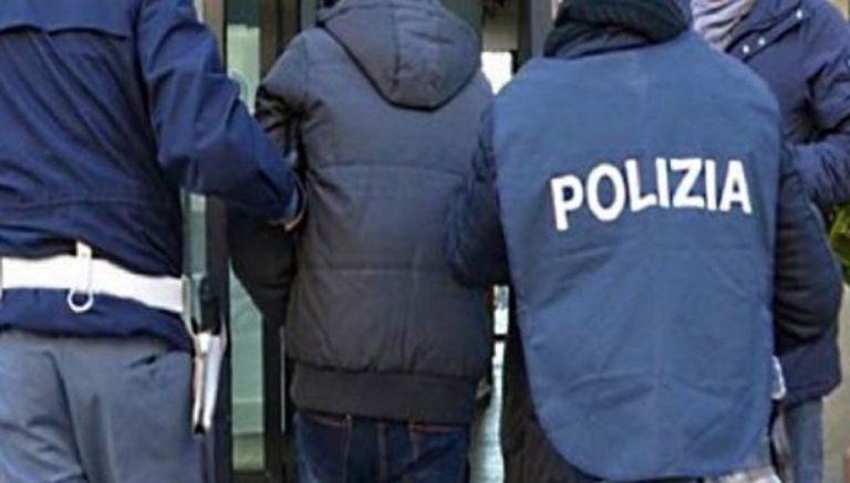 Fuga dalla zona rossa per portare droga in Riviera: arrestato