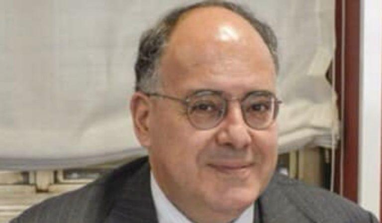 Gaudio commissario sanità Calabria