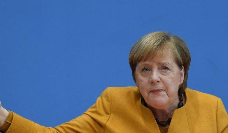 Germania Italia zona a rischio