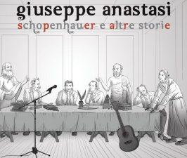 Giuseppe Anastasi nuovo album