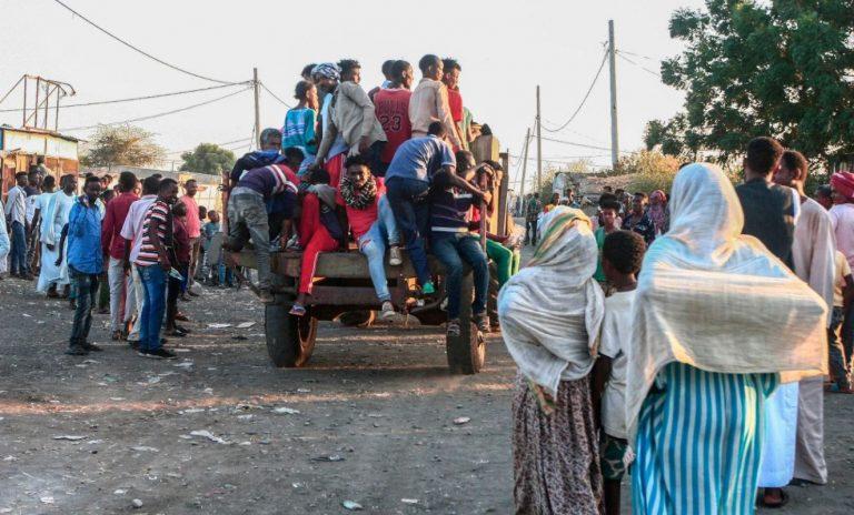 Etiopia, guerra nel Tigray