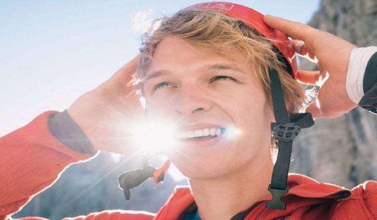 Hannes Hofer, climber morto in Sardegna