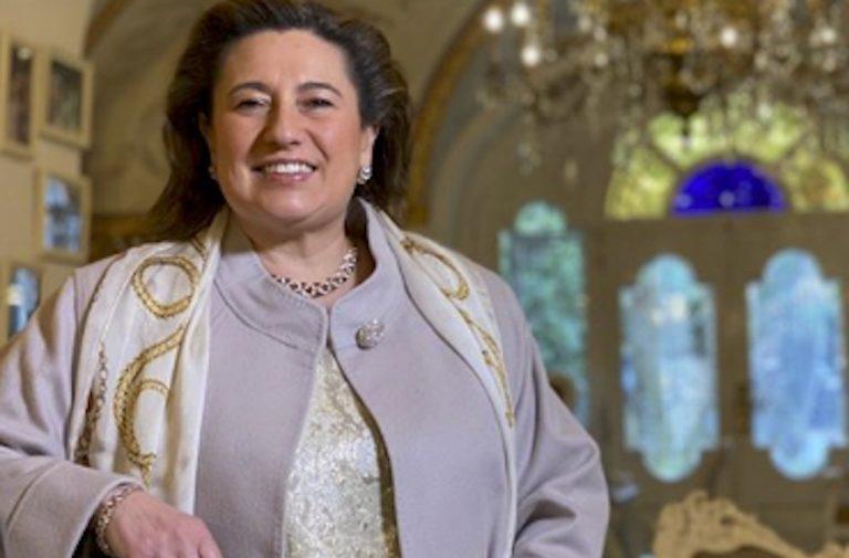Imma Bolese boss cerimonie coronavirus
