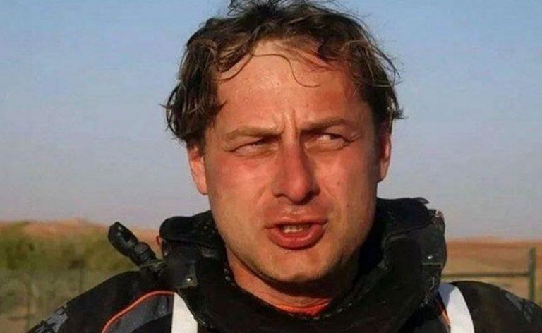 imprenditore russo ucciso con una balestra nella sauna