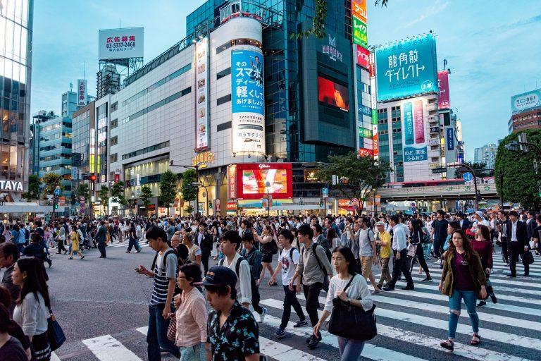 in Giappone più suicidi che morti da covid