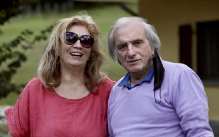 Iva Zanicchi fratello morto