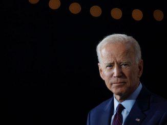 Presidenziali Usa 2020, Joe Biden
