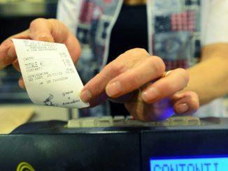 Lotteria scontrini al via dal 1 dicembre: in partenza anche il cashback