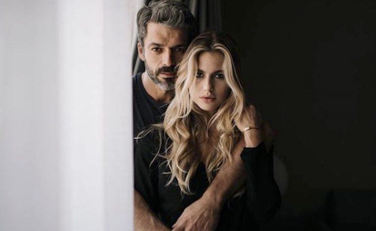 Luca Argentero fidanzata