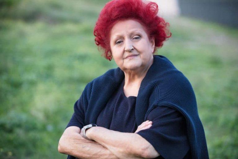 Luciana Turina gf vip