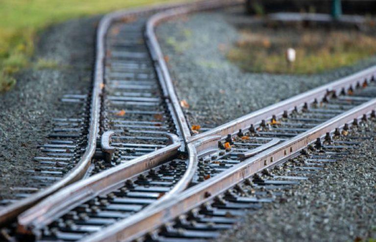 macchinista treno merci