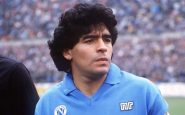maradona beneficienza