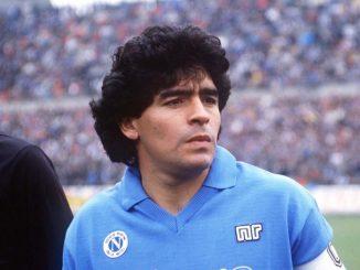 Maradona, le iniziative di beneficenza fatte nel corso della carriera