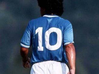 Morte Maradona, alle stelle il valore dei suoi cimeli dopo la scomparsa