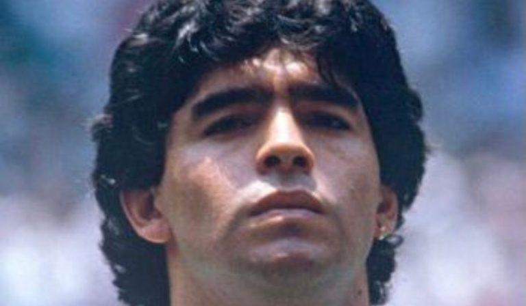 Maradona indagine procura di San Isidro