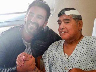 Morte Maradona, le dimissioni dall'ospedale avvenute lo scorso 12 novembre