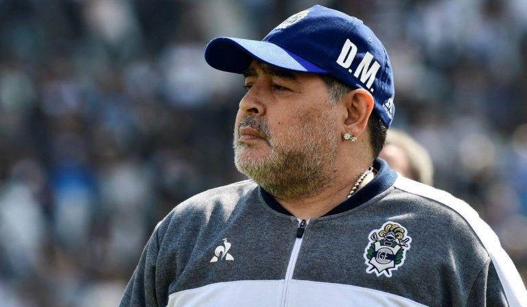 Maradona presto operato