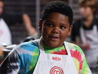 Masterchef Junior morto concorrente