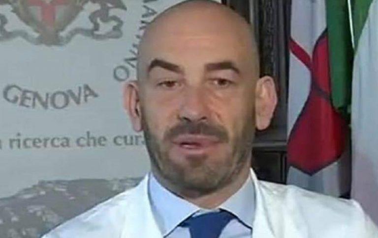 """Il virologo Bassetti su La7: """"Forse mie previsioni sbagliate"""""""