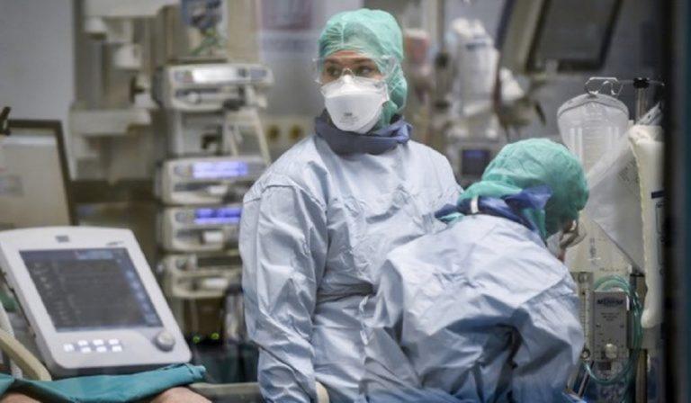 medici puglia covid