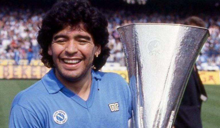 Morte Maradona ipotesi sesto figlio