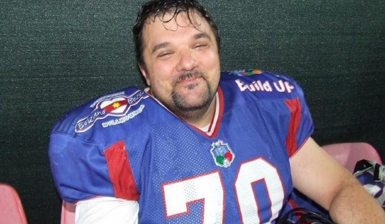 morto il campione del football, ciro franzoso