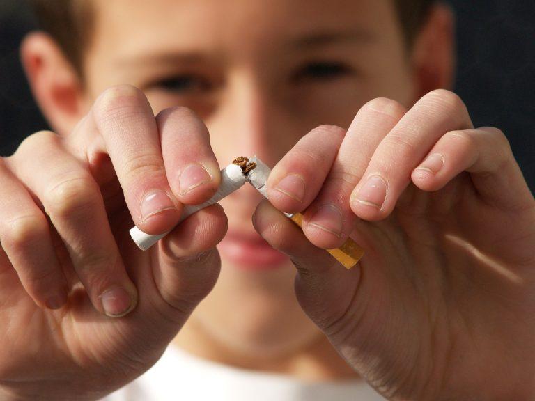 Come smettere di fumare: il miglior buon proposito per il 2021