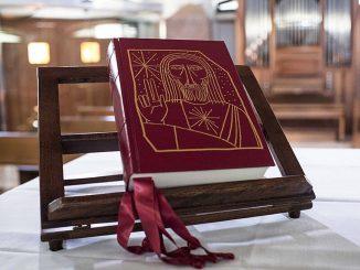 Dal Padre Nostro al Gloria, il nuovo Messale in uso da questa domenica