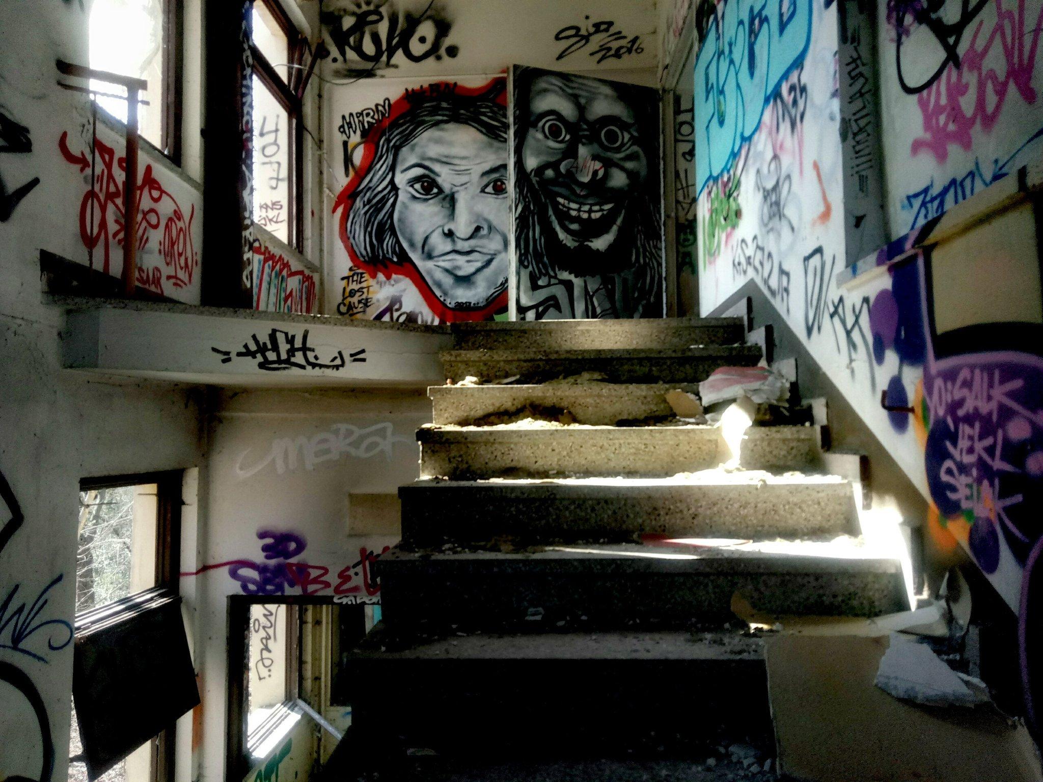 ospedale fantasma 2