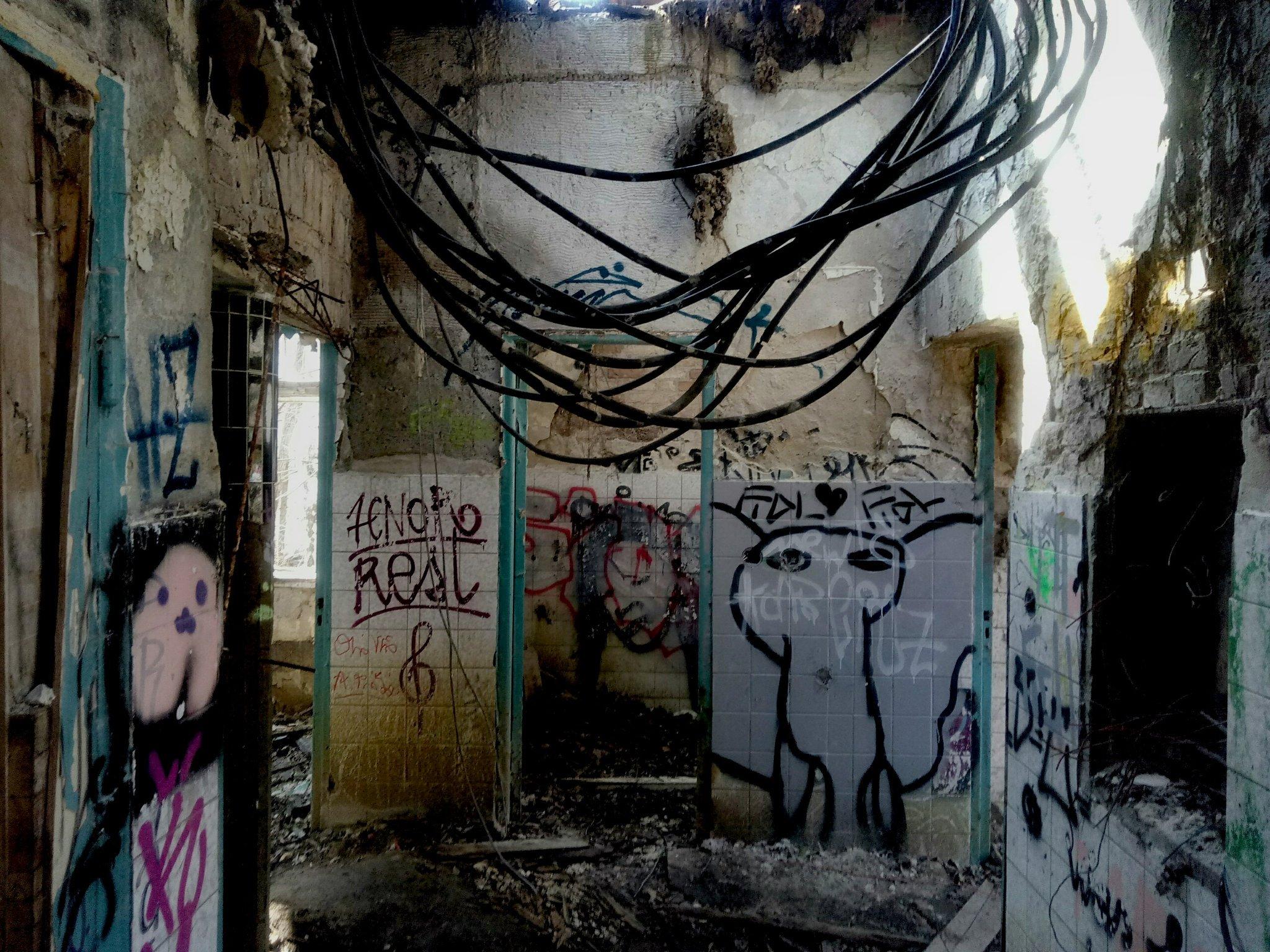 ospedale fantasma 4