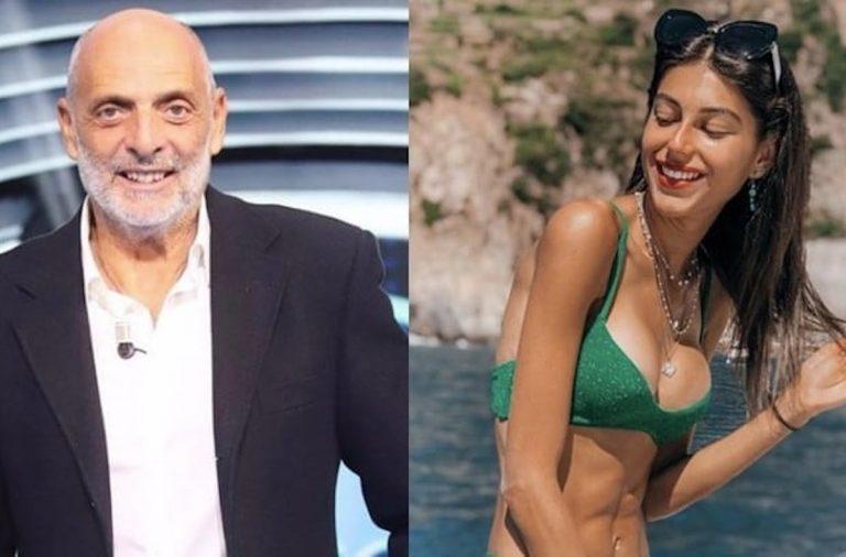 Paolo Brosio fidanzata
