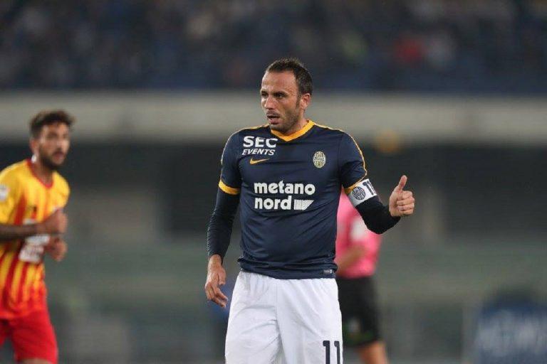 Pazzini saluta il calcio giocato