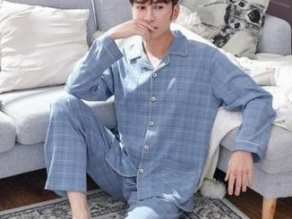 pigiami invernali da uomo