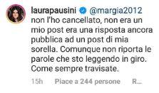 Post Laura Pausini 2