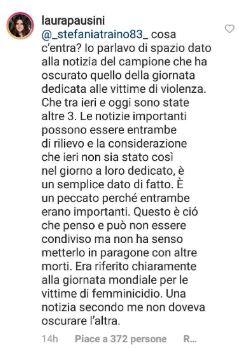 Post Laura Pausini