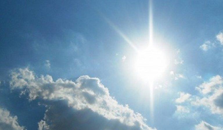 Previsioni meteo del 13 novembre